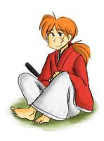 Kenshin by Naoru