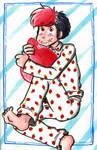 strawberry overload by Naoru