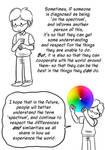 Understanding The Spectrum 8 by Naoru