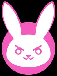 D.VA Logo by Dekodere