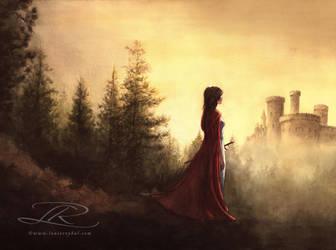 Annabeth's War by LouieRoybal