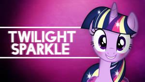 Twilight - Rainbow - 1st time 4K wallpaper! by DazzioN