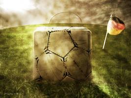 soccer by einstein64k