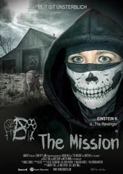 The Mission by einstein64k