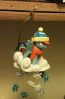Holiday Swap Rainbow Dash 2 by OtakuSquirrel
