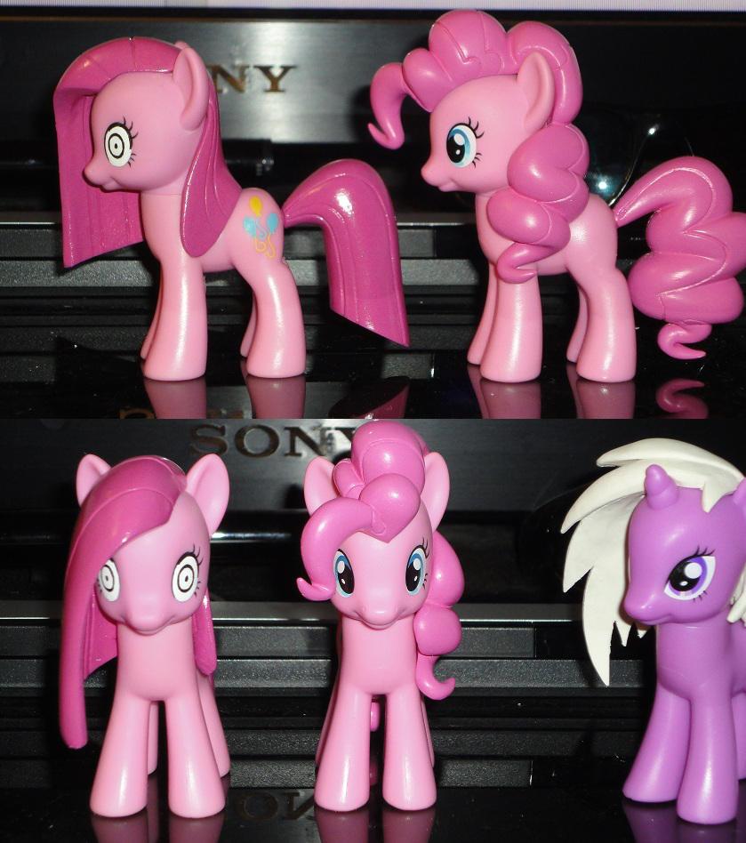 A Dark. Yet Strangely Pink. Intermission... by OtakuSquirrel
