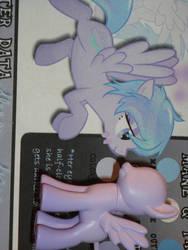 Sleepy Pony WIP by OtakuSquirrel