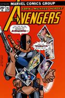 Avengers 145 Marvel-DC Xover by Joe-Singleton