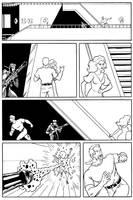 Blue Terror page 3 by Joe-Singleton