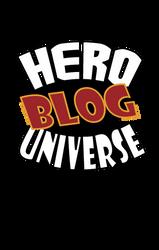 HeroBlog Universe... by Joe-Singleton