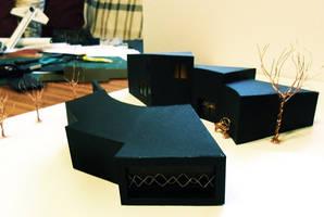 'Make' Facility Final Model by NadaBenghazi