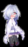 :C: KaizokuHime by Kiwii-tan