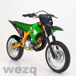 Yamaha dtsm modd by wezq by wezq