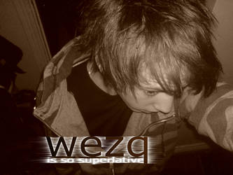 wezqissosuperlative by wezq