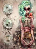 Anachronism. by valeriebastille