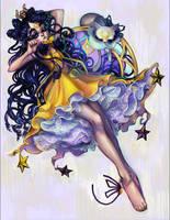 Luna by valeriebastille