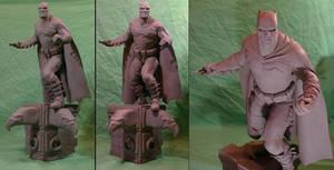 batman by alterton