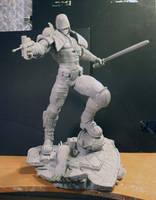Judge Dredd tease 01 by alterton