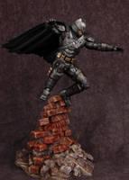 Moebius Models Batman v Superman Batman by alterton
