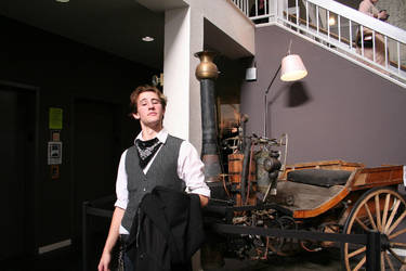 Baron Verndorf by HMSChronabelle