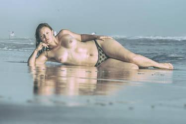Beach Body by GeheimnisBild