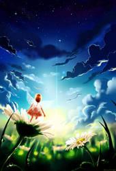 Whisper of the Dawn by Chibionpu