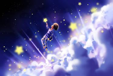 Star Soul by Chibionpu