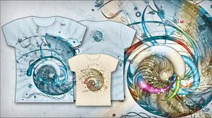 Advanced Nautilus by Design-Maker