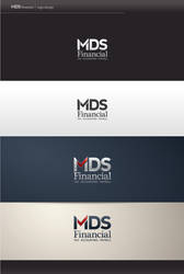 MDS Financial by xilpax
