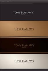 TONY HAMAWY by xilpax