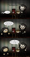 Sweeney Todd - Deleted Scene by Razkall