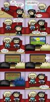 Kreepz: How to play Zelda by Razkall