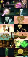 Ros - Intro Animation Stills by Razkall