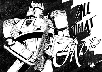 JAZZ by BTFly009