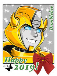Holiday card 03 by BTFly009