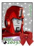 Holiday card 06 by BTFly009