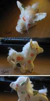 Chili Pony for Topios by modesty