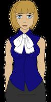 Diane Sprite by modesty