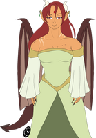 Sieghild Sprite by modesty