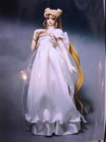 Princess Serenity by Kalliana