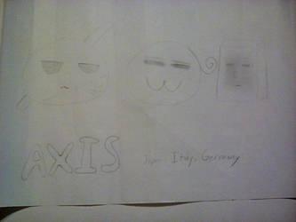Mochi Axis by Rory-Kirkland