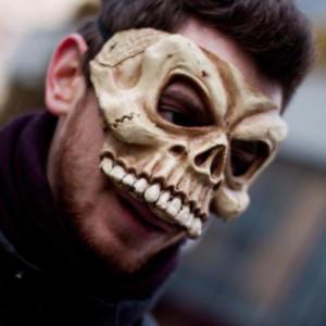 Domaster's Profile Picture
