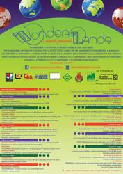 Wonderlands - I mondi possibili by Domaster