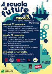 A Scuola di Futuro by Domaster