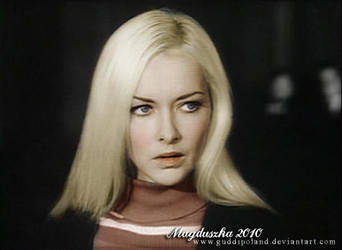 Miss Brylska by GuddiPoland