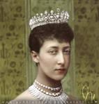 Louise, Princess Royal by GuddiPoland