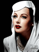 Perfect Hedy by GuddiPoland