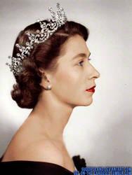 Her Majesty by GuddiPoland