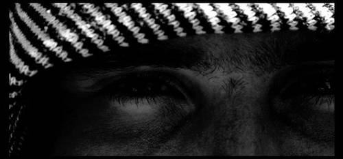 das Gesicht by SilverJ