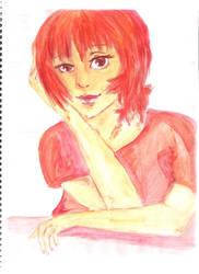 Paprika by doremi1608